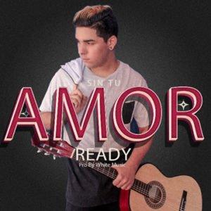 "Cover tema ""Sin tu Amor"""