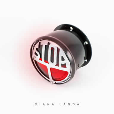 """Cover tema """"Stop"""""""
