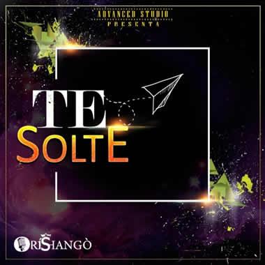"""Cover tema """"Te Solté"""""""