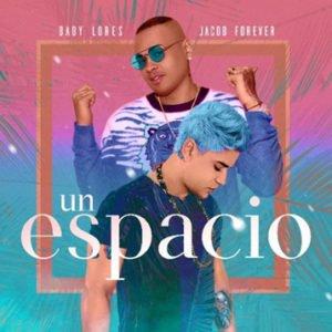 """Cover tema """"Un Espacio"""""""