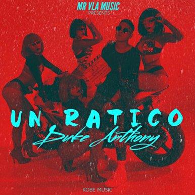 """Cover tema """"Un Ratico"""""""