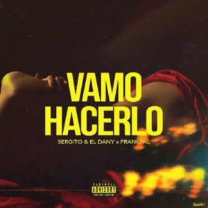 """Cover tema """"Vamo Hacerlo"""""""