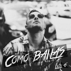 """Cover tema """"Como Bailas"""""""
