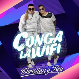 "Cover tema ""Conga la Wifi"""