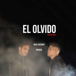 """Cover tema """"el olvido"""""""