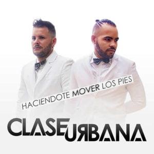 """Cover tema """"Haciéndote mover los pies"""""""