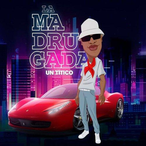 "Cover tema ""Madrugada"""