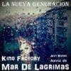 "Cover tema ""Mar de Lágrimas"""