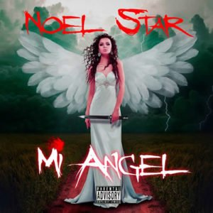 "Cover tema ""Mi Angel"""