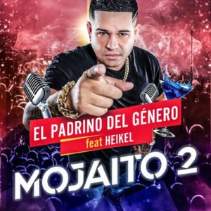 "Cover tema ""Mojaito 2"""