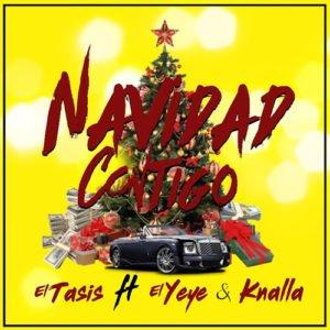 "Cover tema ""Navidad Contigo"""
