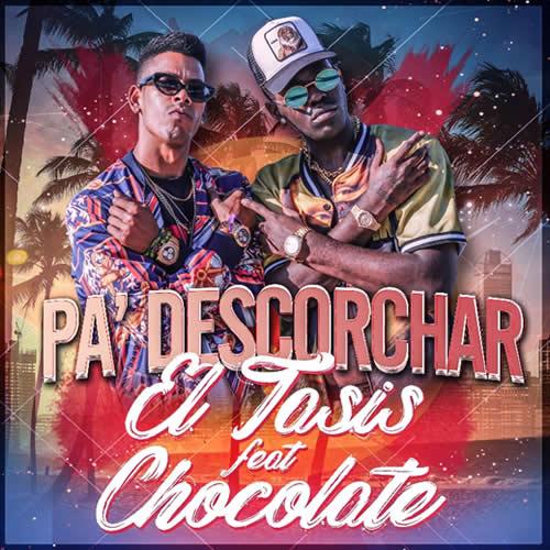 """Cover tema """"Pa'Descorchar"""""""
