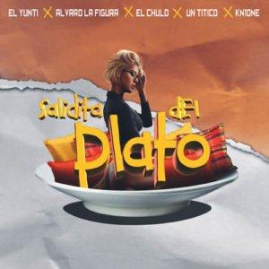 """Cover tema """"Salidita del Plato"""""""
