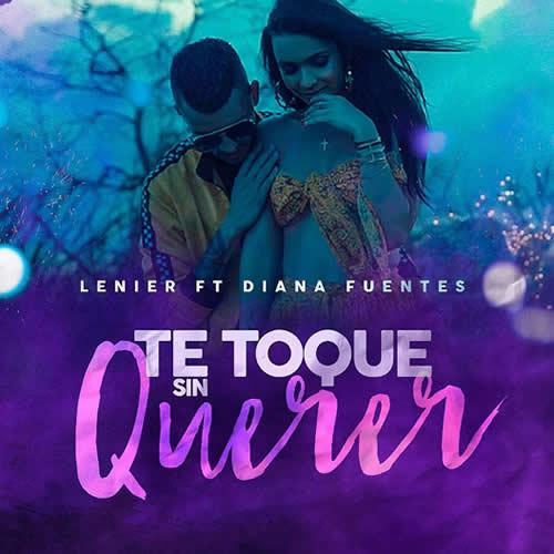 "Cover tema ""Te toque sin Querer"""