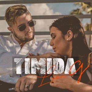 """Cover tema """"Tímida"""""""