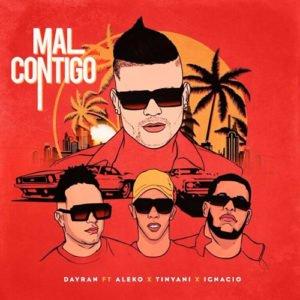 """Cover tema """"Mal Contigo"""""""