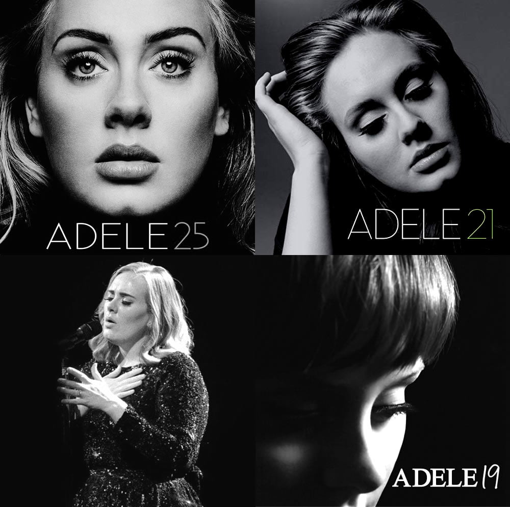 "Portada Noticia ""Adele"""