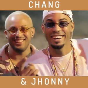 Chang y Jhonny