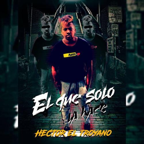 """Cover tema """"El que Solo la Hace"""""""