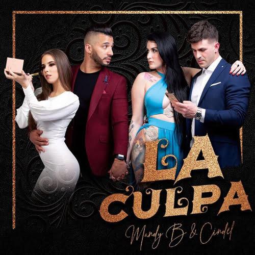 """Cover tema """"La Culpa"""""""