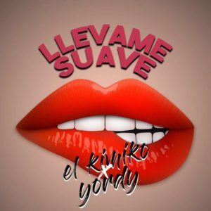 "Cover tema ""Llévame Suave"""