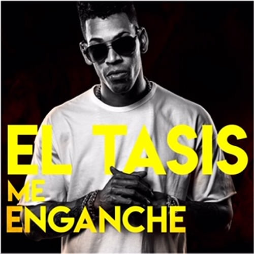 "Cover tema ""Me Enganché"""