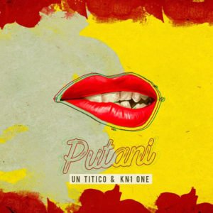 """Cover tema """"Putani"""""""