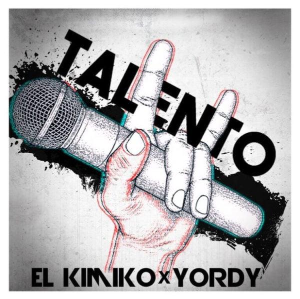 """Cover tema """"Talento"""""""