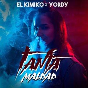 "Cover tema ""Tanta Maldad"""