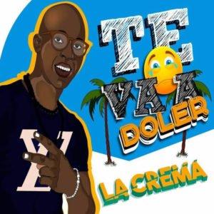 """Foto Cover """"Te va a Doler"""""""
