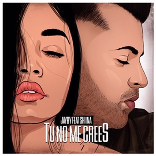 """Cover tema """"Tu no me Crees"""""""