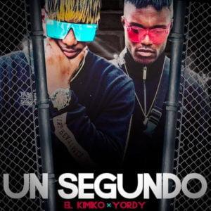 """Cover tema """"Un Segundo"""""""