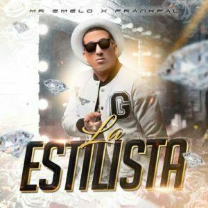 "Cover tema ""La Estilista"""