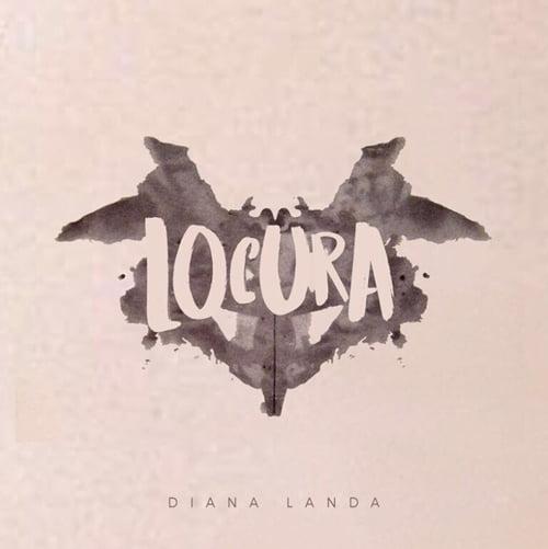 "Cover tema ""Locura"""