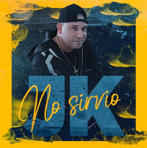 "Cover tema ""No Sirvió"""
