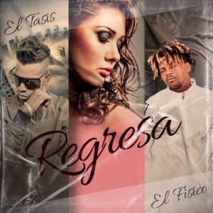 "Cover tema ""Regresa"""