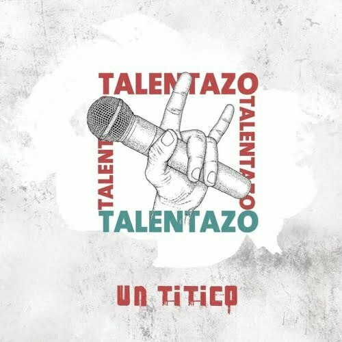 """Cover tema """"Talentazo"""""""
