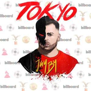 "Cover tema ""Tokyo"""