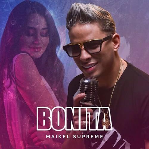"""Cover tema """"Bonita"""""""
