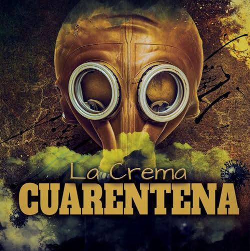 """Foto Cover """"Cuarentena"""""""
