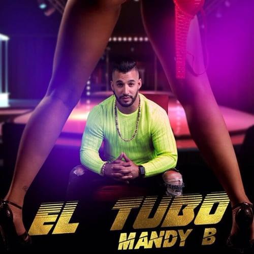 "Cover tema ""El Tubo"""