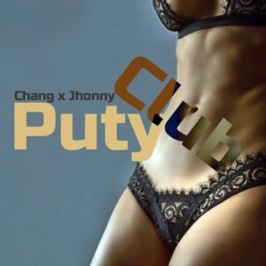 "Cover tema ""Puty Club"""