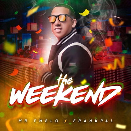 "Cover tema ""The Weekend"""
