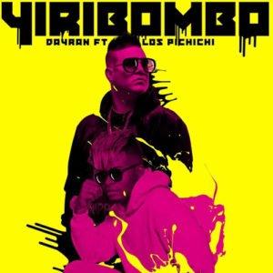 "Cover tema ""Yiribombo"""