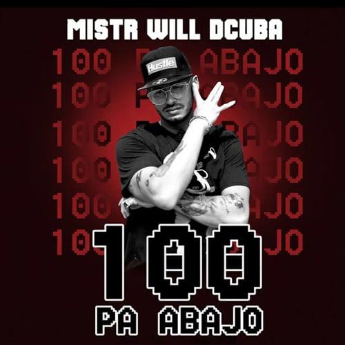 "Cover tema ""100 Pa Abajo"""