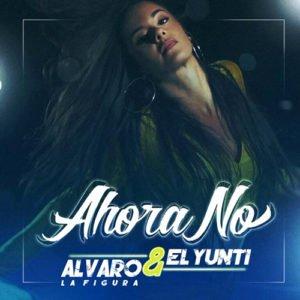 """Cover tema """"Ahora No"""""""