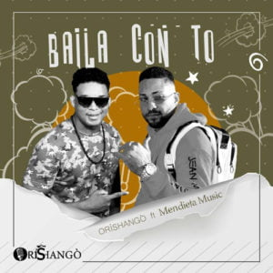 "Cover tema ""Baila con To"""