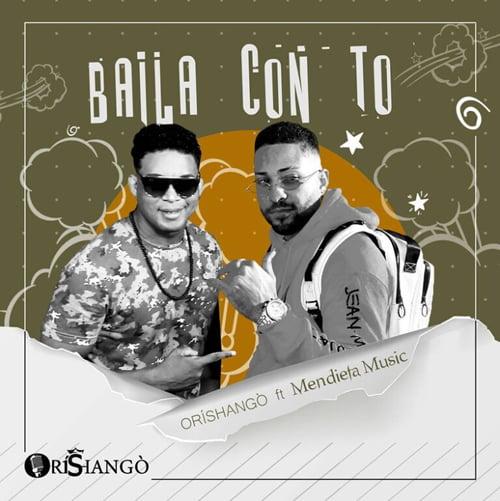 """Cover tema """"Baila con To"""""""