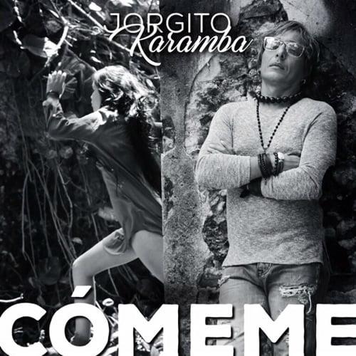 "Cover tema ""Cómeme"""