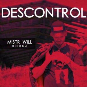 "Cover tema ""Descontrol"""